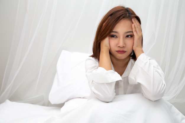 Low energy and tiredness are the symptoms of Bipolar disorder