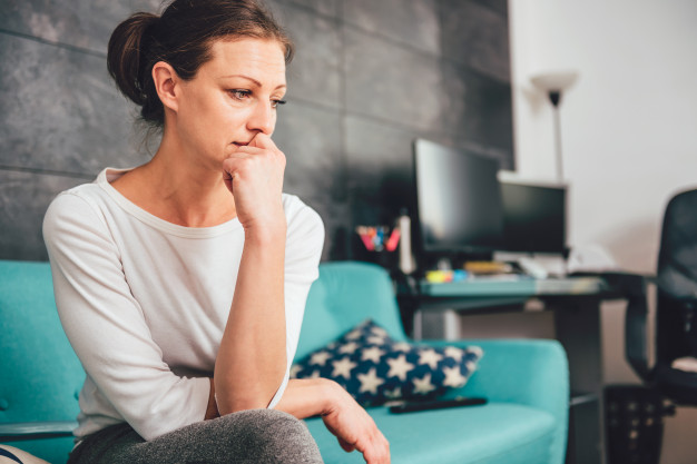Over thinking may lead to anxiety attacks