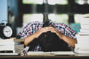 5 Tips For Students To Overcome Lockdown Stress