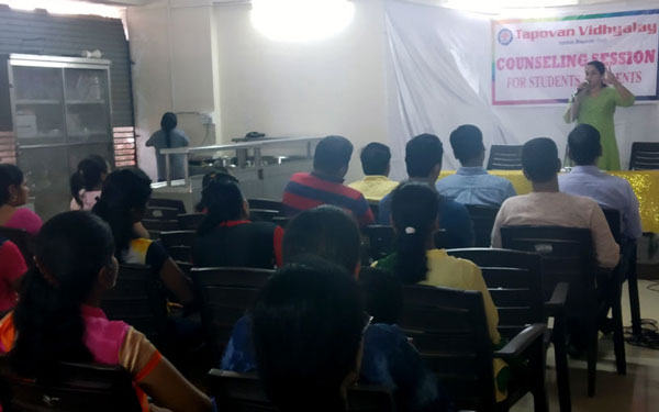 Enhancing Parenting Skills workshop conducted by MindSight psychologists
